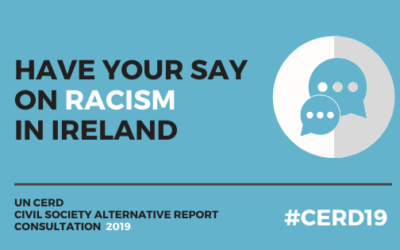 The CERD Committee findings on Ireland published