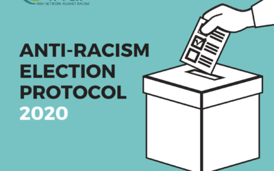 Signatories of the Anti-Racism Election Protocol 2020