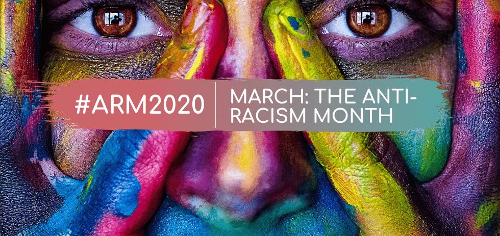 Antiracism Month 2020