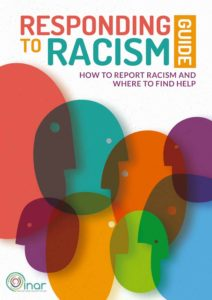 Responding to Racism Guide