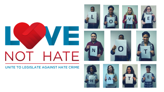 Media release: Senator Flynn relaunches campaign for Hate Crime Legislation.