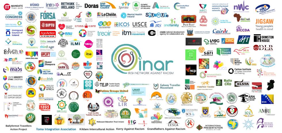 INAR Members